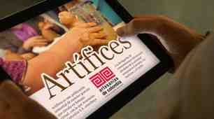 Revista Artifices