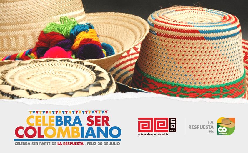 Celebra Ser Colombiano ce2e6e90a99
