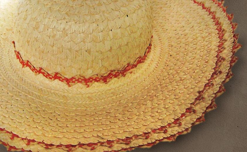 Día del Sombrero Típico Tolimense - Artesanías de Colombia 58a89eeff2a