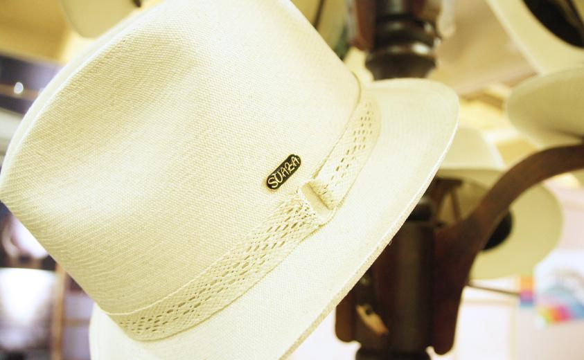 Sombrero de Suaza Sombrero de Suaza - Imagen  Artesanías de Colombia 5d1a8fb4aca