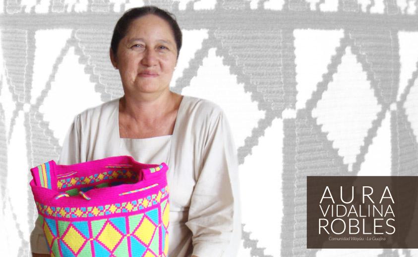72d4c8c69513 El andar por la artesanía Wayúu - Artesanías de Colombia