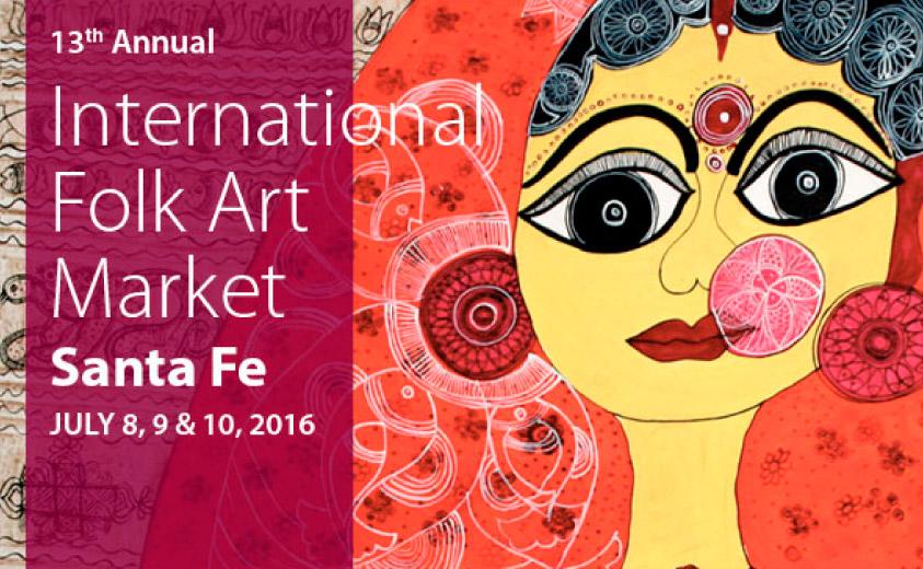 """7292738b7031 Colombia en el """"Folk Art Market"""" - Artesanías de Colombia"""