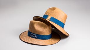 Artesanas de Nariño tejen sombreros para Club Colombia Oktoberfest 945990b6268