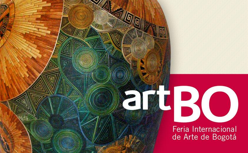 Artesanías de Colombia en ArtBo
