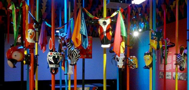 Sin Máscaras No Hay Carnaval Artesanías De Colombia