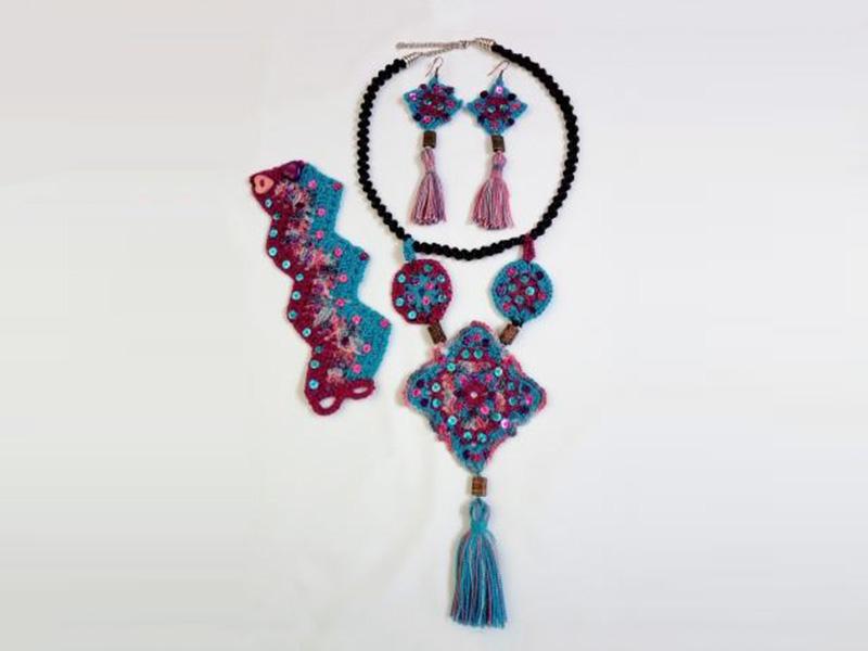 7cb6867d2229 Adriana Bohórquez- Galería Artesanal - Artesanías de Colombia