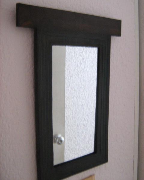 Marcos y espejos imagui for Marcos de espejos