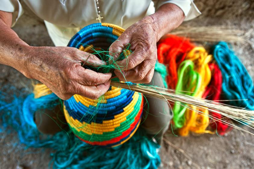 50 Años de Artesanías de Colombia
