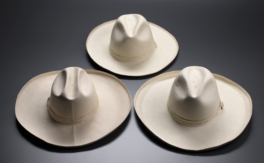 Sombreros de Suaza
