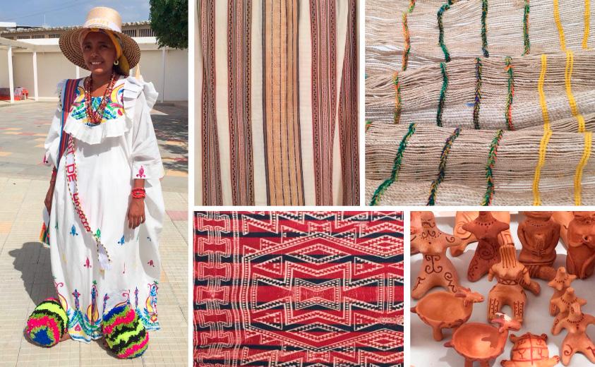 Festival de la Cultura Wayúu 2017