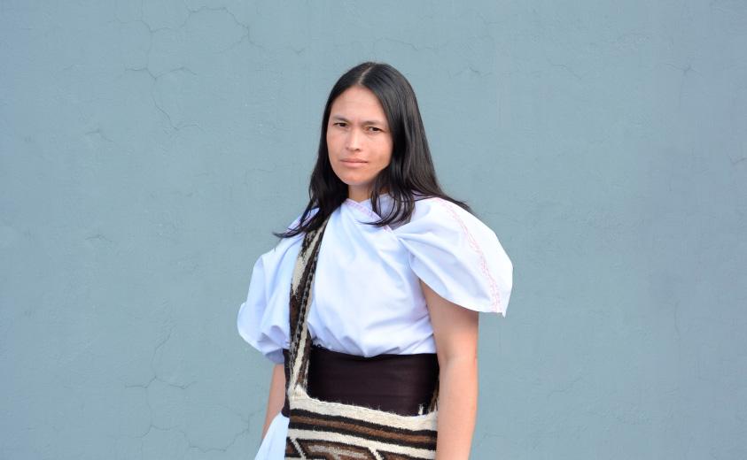 Johana (Aty) Mestre,