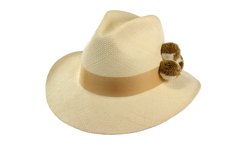 Sombrero - Martín Pescador