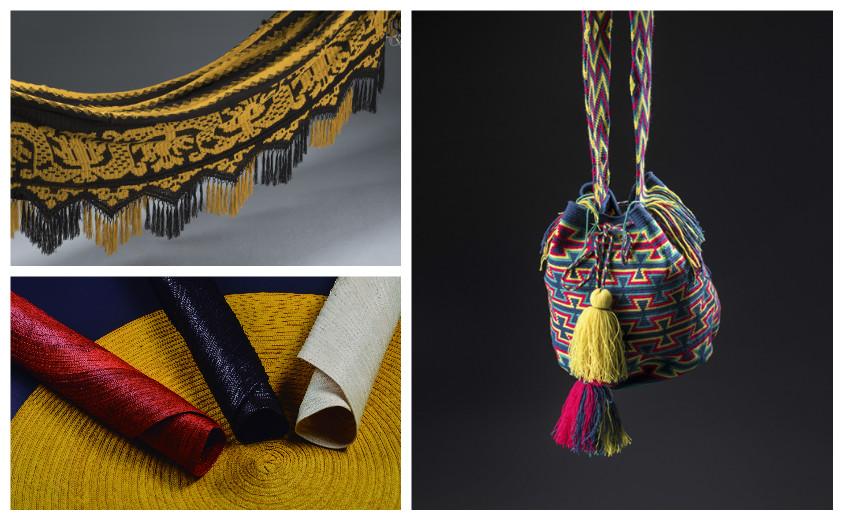 Artesanía colombiana