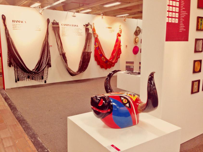 Maestros del Arte Popular Colombiano