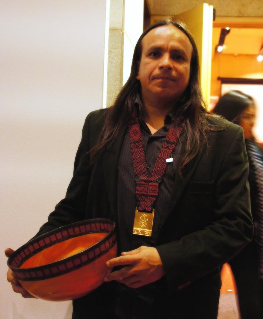 Maestro Fernando Roa